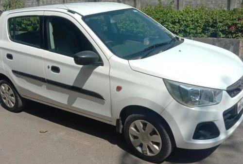 Used Maruti Suzuki Alto K10 2015 AT for sale in Pune