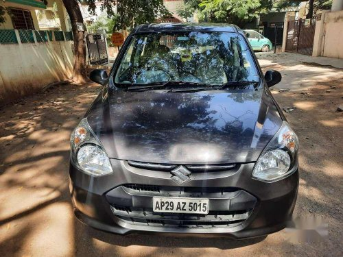 Used 2013 Maruti Suzuki Alto 800 MT for sale in Hyderabad -4