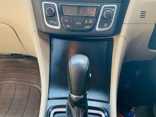 Used 2015 Maruti Suzuki Ciaz AT for sale in Ghaziabad