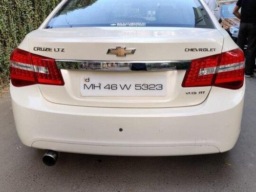 Used Chevrolet Cruze 2013 AT for sale in Mumbai