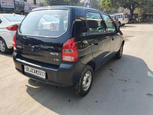 2009 Maruti Suzuki Alto MT for sale in New Delhi