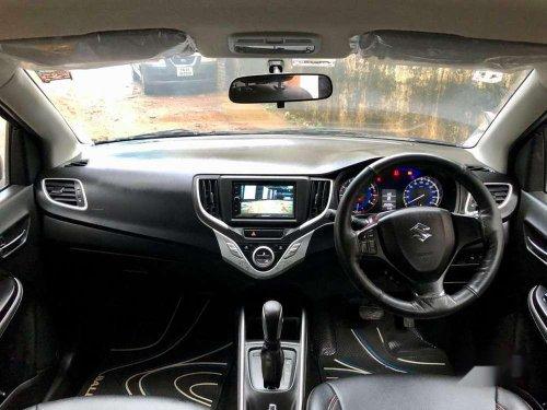 Used Maruti Suzuki Baleno 2018 AT for sale in Chennai