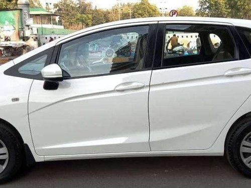 Used Honda Jazz 2015 MT for sale in Ahmedabad -4