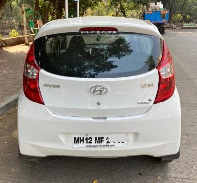 Used Hyundai Eon 2015 MT for sale in Pune