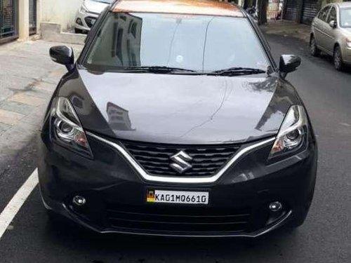 Used 2017 Maruti Suzuki Baleno MT for sale in Nagar