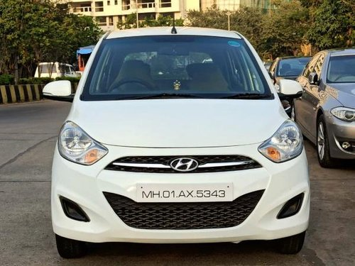 Used Hyundai i10 Sportz AT 2011 AT for sale in Mumbai