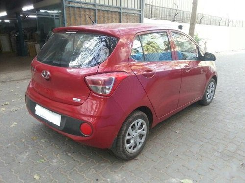 Used Hyundai Grand i10 2017 MT for sale in Mumbai