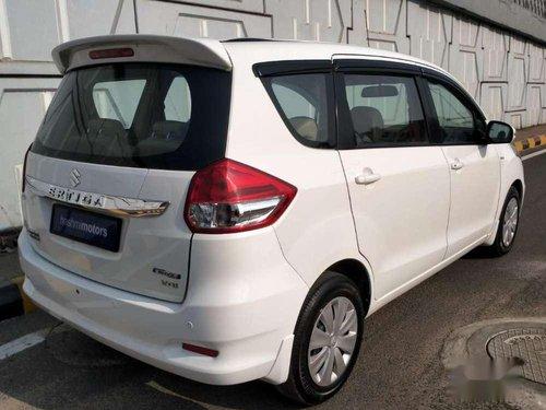 Used 2016 Maruti Suzuki Ertiga VDi MT in Konnagar