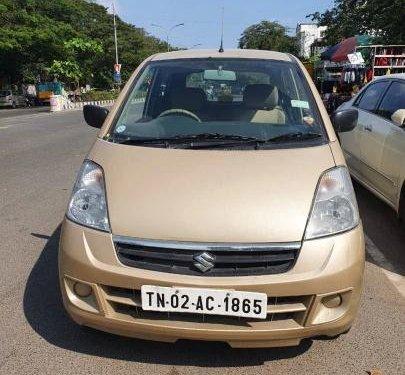 Used 2007 Maruti Suzuki Zen Estilo MT for sale in Chennai