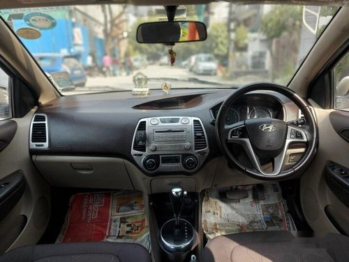 Used Hyundai i20 2010 AT for sale in New Delhi