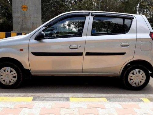Used 2016 Maruti Suzuki Alto 800 MT for sale in Bangalore