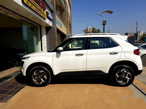 Used 2019 Hyundai Venue MT for sale in Ahmedabad