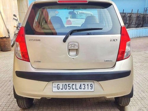 Used 2009 Hyundai i10 AT for sale in Surat
