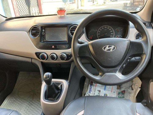 Used 2015 Hyundai Grand i10 MT for sale in Amritsar