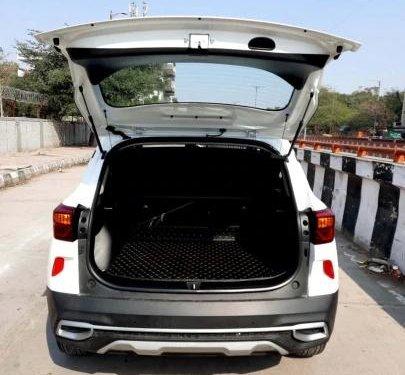 Used 2020 Kia Seltos AT for sale in New Delhi