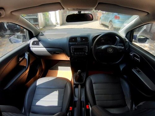 Volkswagen Polo 1.2 MPI Comfortline 2015 MT for sale in Nashik