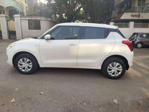Used Maruti Suzuki Swift  2018 AT for sale in Kolhapur