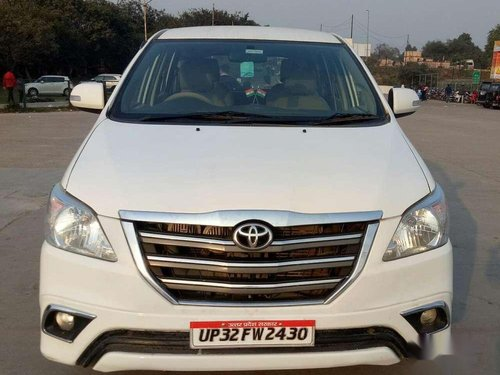 Used Toyota Innova 2015 MT for sale in Aliganj