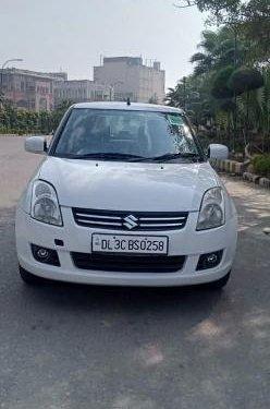 Used 2010 Maruti Suzuki Swift Dzire MT in New Delhi