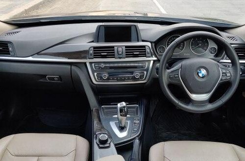 Used BMW 3 Series GT Luxury Line 2016 AT in Pune