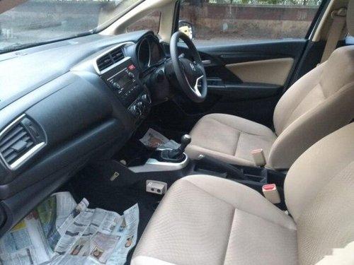 Used Honda Jazz 2015 MT for sale in New Delhi