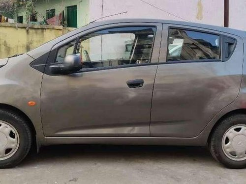 Chevrolet Beat Diesel LS 2012 MT for sale in Hyderabad