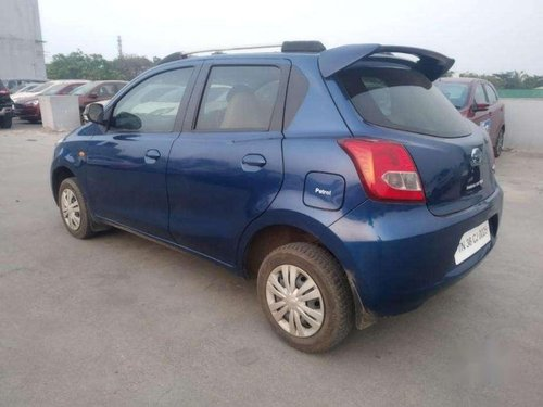 Used 2017 Datsun GO MT for sale in Coimbatore