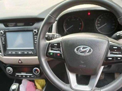 Used 2016 Hyundai Creta AT for sale in Surat