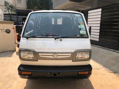 Used 2015 Maruti Suzuki Omni MT for sale in Chennai