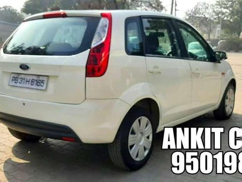 Used 2010 Ford Figo MT for sale in Chandigarh