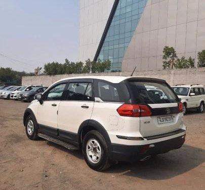 Used Tata Hexa 2017 MT for sale in Ahmedabad