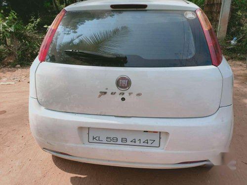 Used 2009 Fiat Punto MT for sale in Kannur