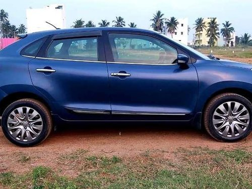 Used Maruti Suzuki Baleno 2017 MT for sale in Madurai -1