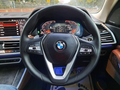 Used 2020 BMW X5 AT for sale in New Delhi