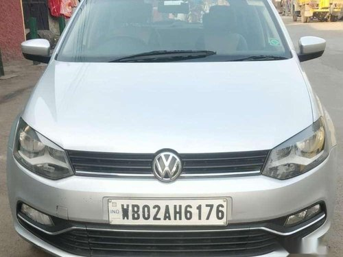 Used Volkswagen Polo 2015 MT for sale in Kolkata -6