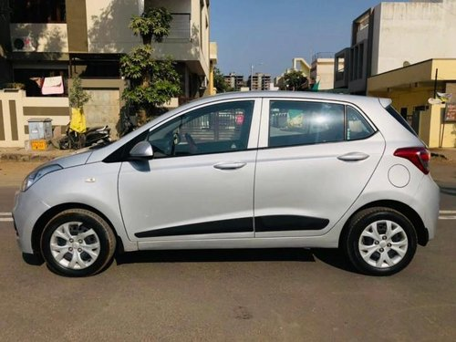 Used Hyundai Grand i10 2014 MT for sale in Ahmedabad