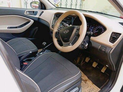 Used 2018 Hyundai i20 MT for sale in Nashik