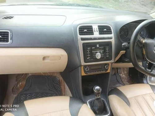 Used Volkswagen Polo 2015 MT for sale in Kolkata -4
