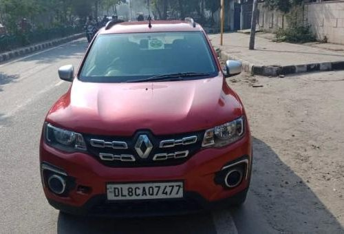 Used Renault KWID 2018 AT for sale in New Delhi -5