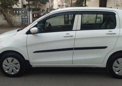 Used Maruti Suzuki Celerio ZXI 2016 AT in Ahmedabad