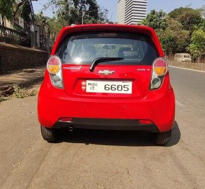 Used 2013 Chevrolet Beat MT for sale in Mumbai