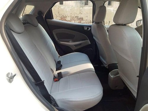 Used 2014 Ford EcoSport MT for sale in Kolkata