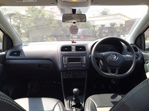Used 2019 Volkswagen Ameo MT for sale in Pune
