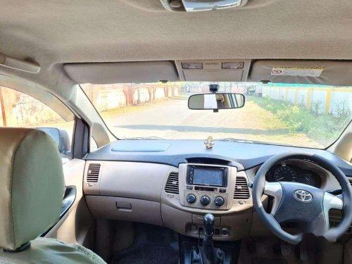 Used 2015 Toyota Innova MT for sale in Nashik