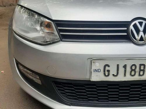 Used Volkswagen Polo 2014 MT for sale in Ahmedabad