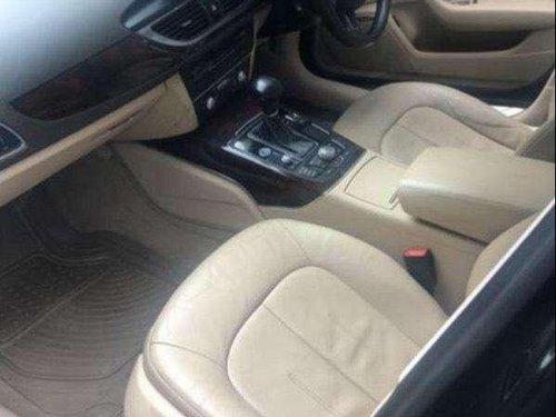 Used 2011 Audi A6 AT for sale in Kolkata