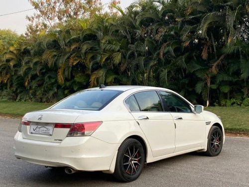 Used Honda Accord 2010 AT for sale in Hyderabad