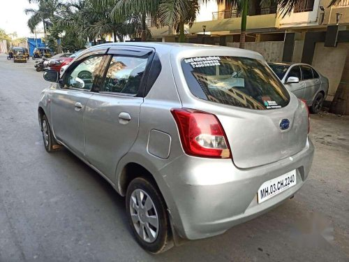 Used Datsun GO T 2016 MT for sale in Mumbai