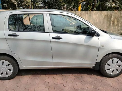 2016 Maruti Suzuki Celerio VXi AT for sale in Pune -5