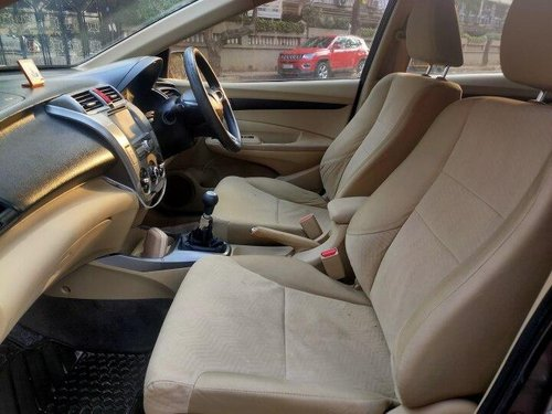Used Honda City 2013 MT for sale in Mumbai